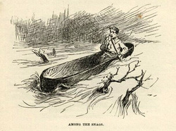 huckleberry finn chapter 1 summary The adventures of huckleberry finn chapters 1-4 summary - the adventures of huckleberry finn by mark twain chapters 1-4 summary and analysis in chapter one.